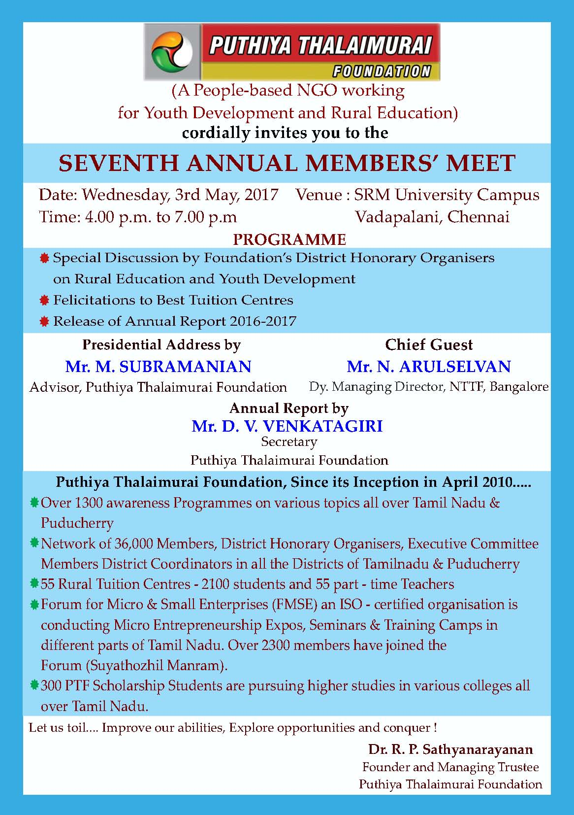 7th Annual Meeting 3rd May Invitation.._Page_1