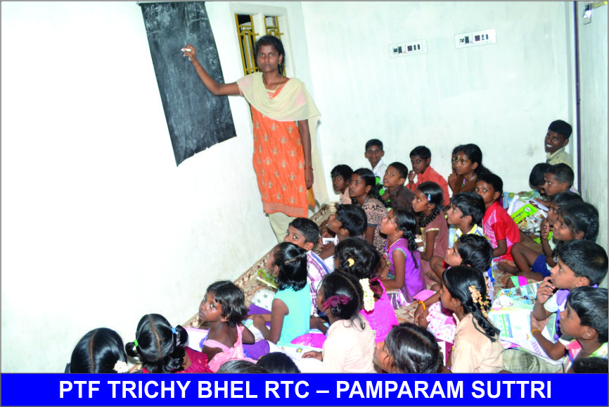 PamParam suttri RTC Photos