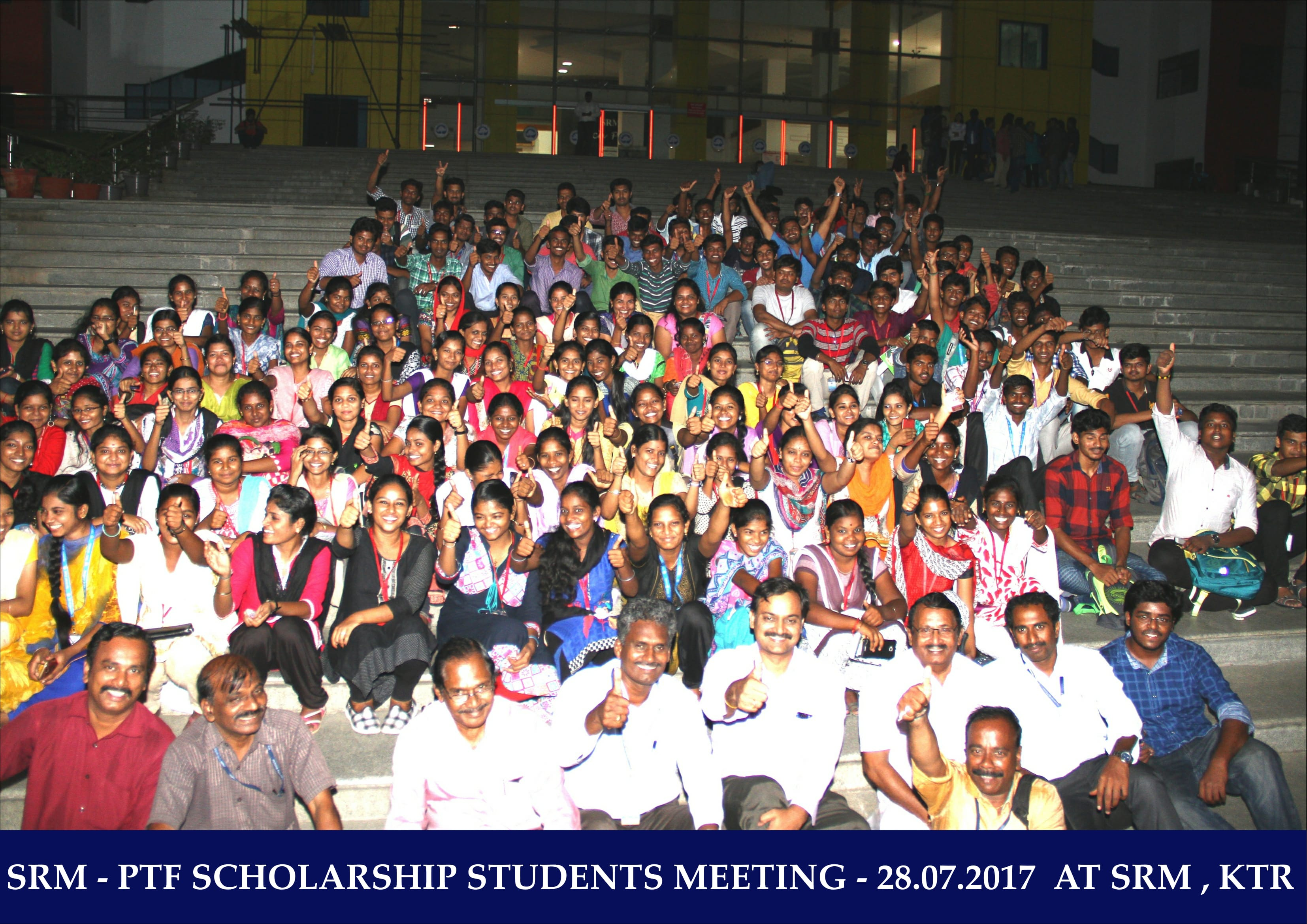 SRM SCHOARSHIP STUDENTS-1