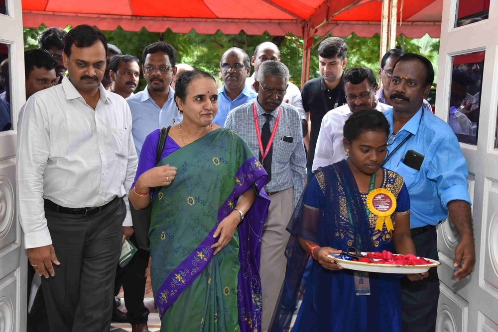 2nd Edition of ISRB Expo in Thoothukudi 2019 (2)
