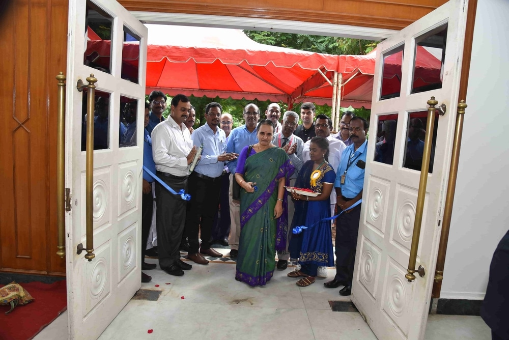 2nd Edition of ISRB Expo in Thoothukudi 2019