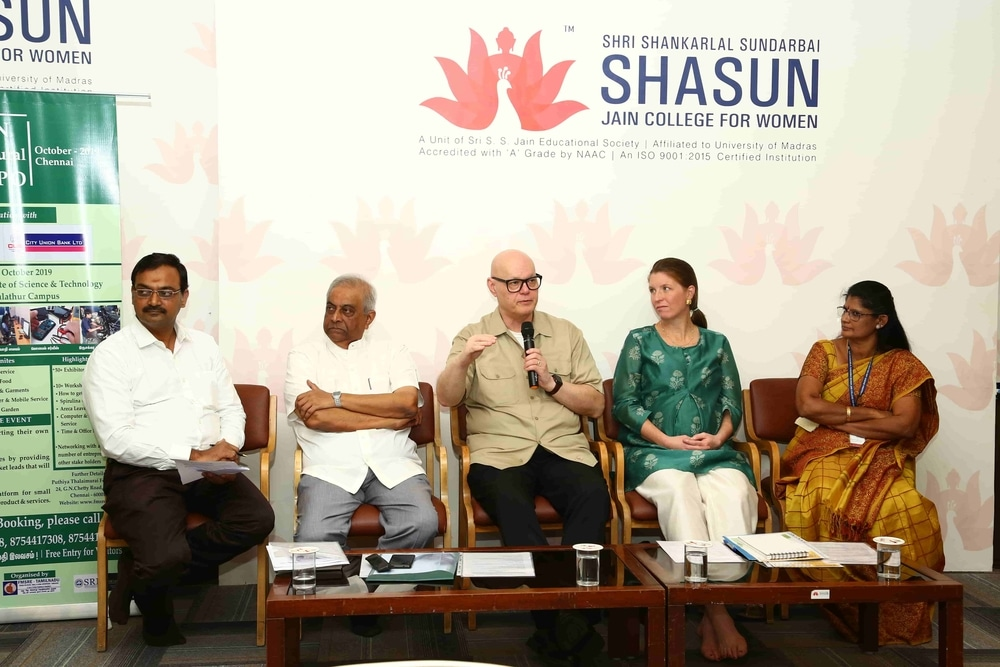 A Workshop on Countering Disinformation (10)