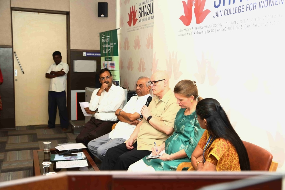 A Workshop on Countering Disinformation (11)
