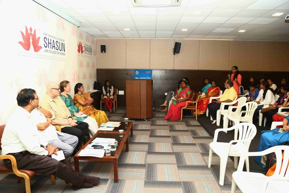 A Workshop on Countering Disinformation (12)