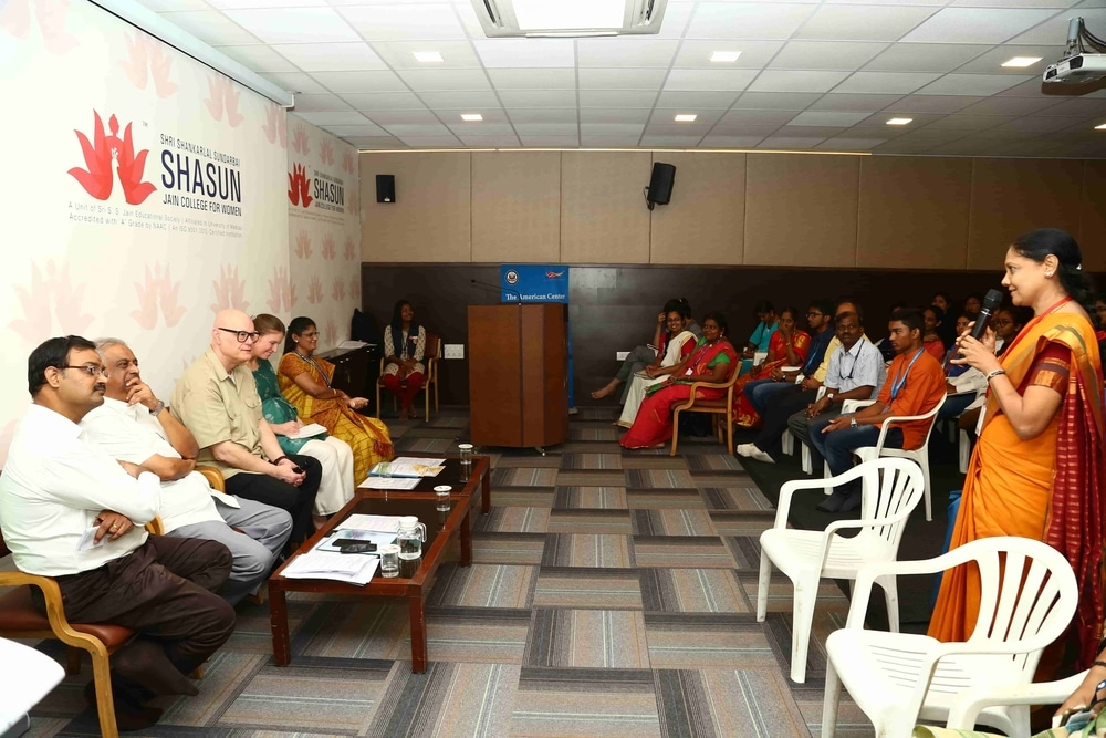 A Workshop on Countering Disinformation (13)