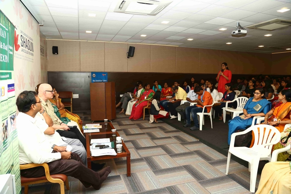 A Workshop on Countering Disinformation (14)