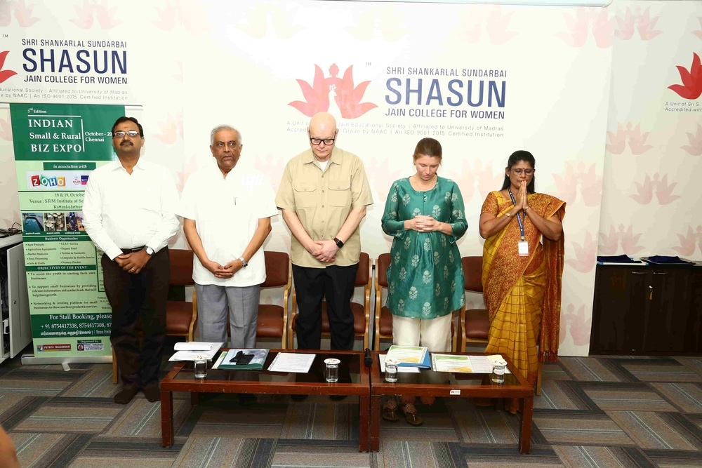 A Workshop on Countering Disinformation (5)