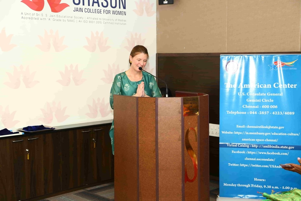 A Workshop on Countering Disinformation (9)