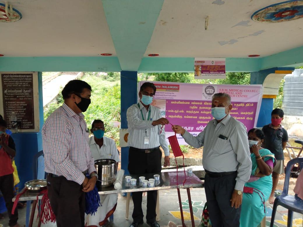 Corona Awareness & Prevention Camp, 12.8.2020 (9)