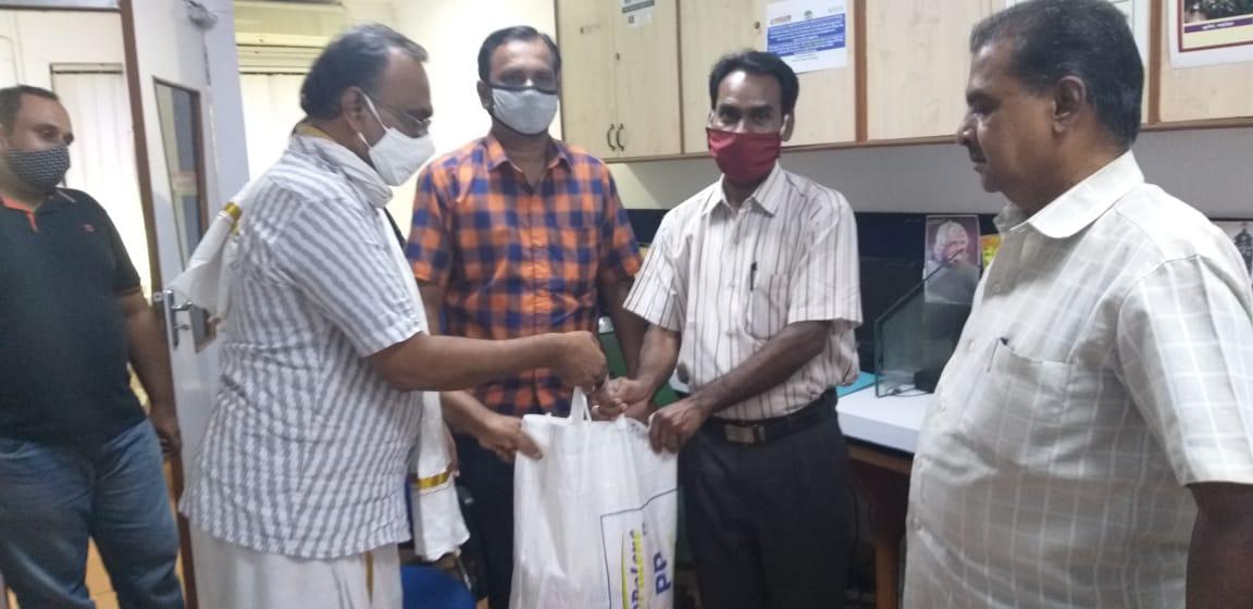 Dr. Parivendhar Birthday Celebrations