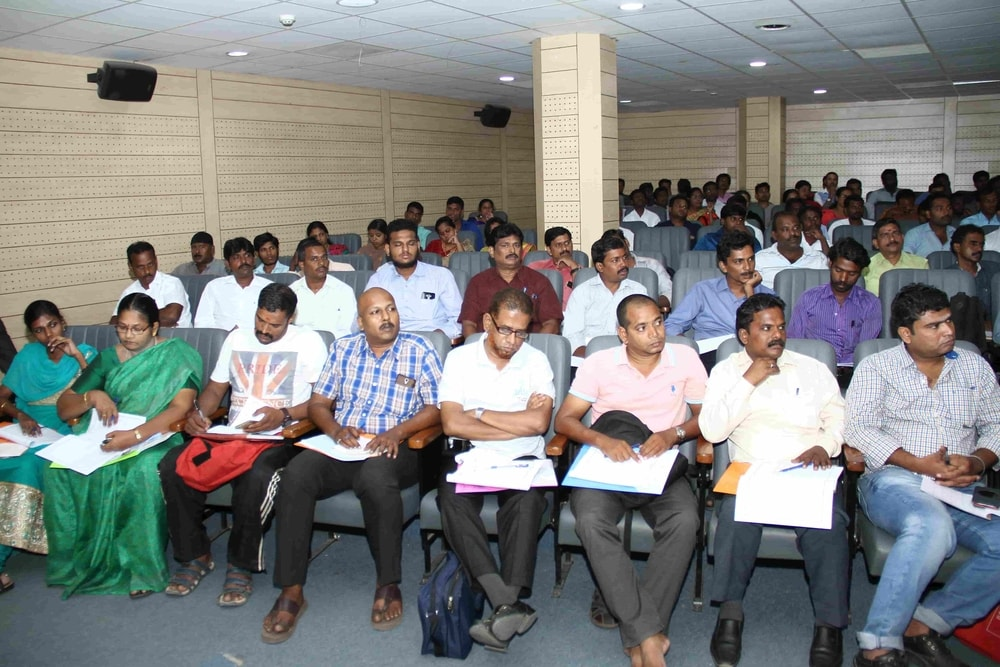 Export and Import Business Opportunities Seminar (1)