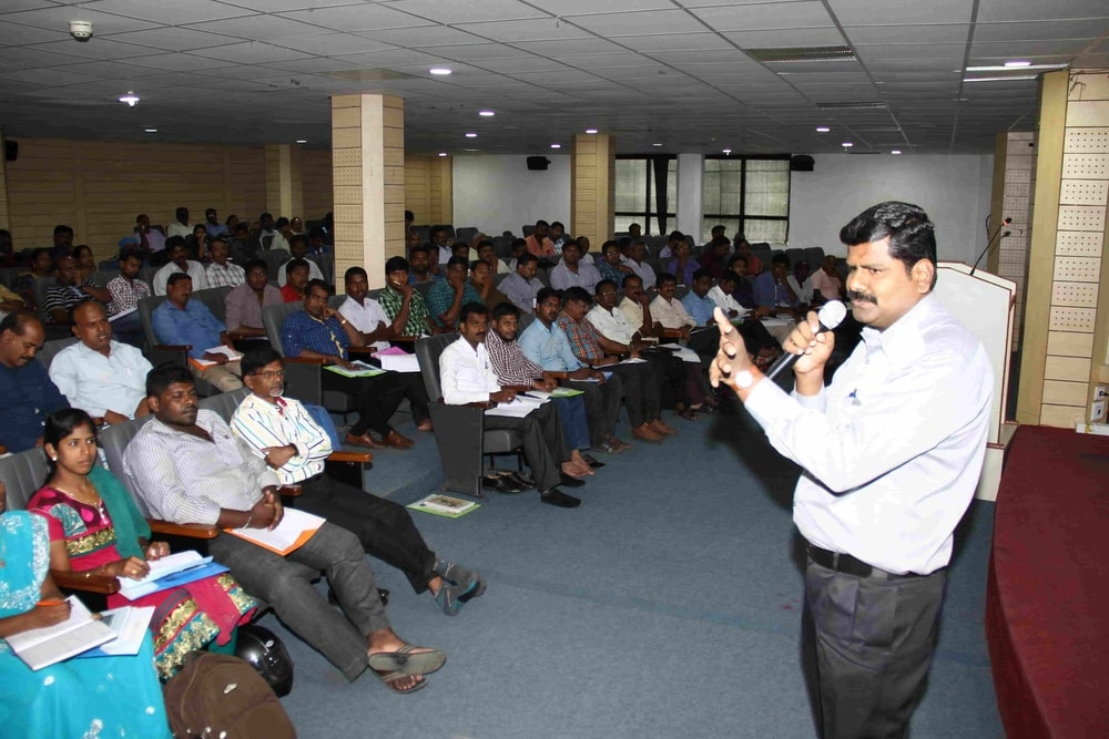 Export and Import Business Opportunities Seminar (5)