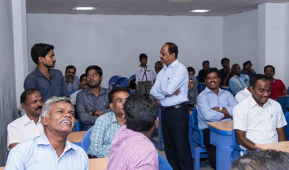 Micro Entrepreneurship Awareness program (4)