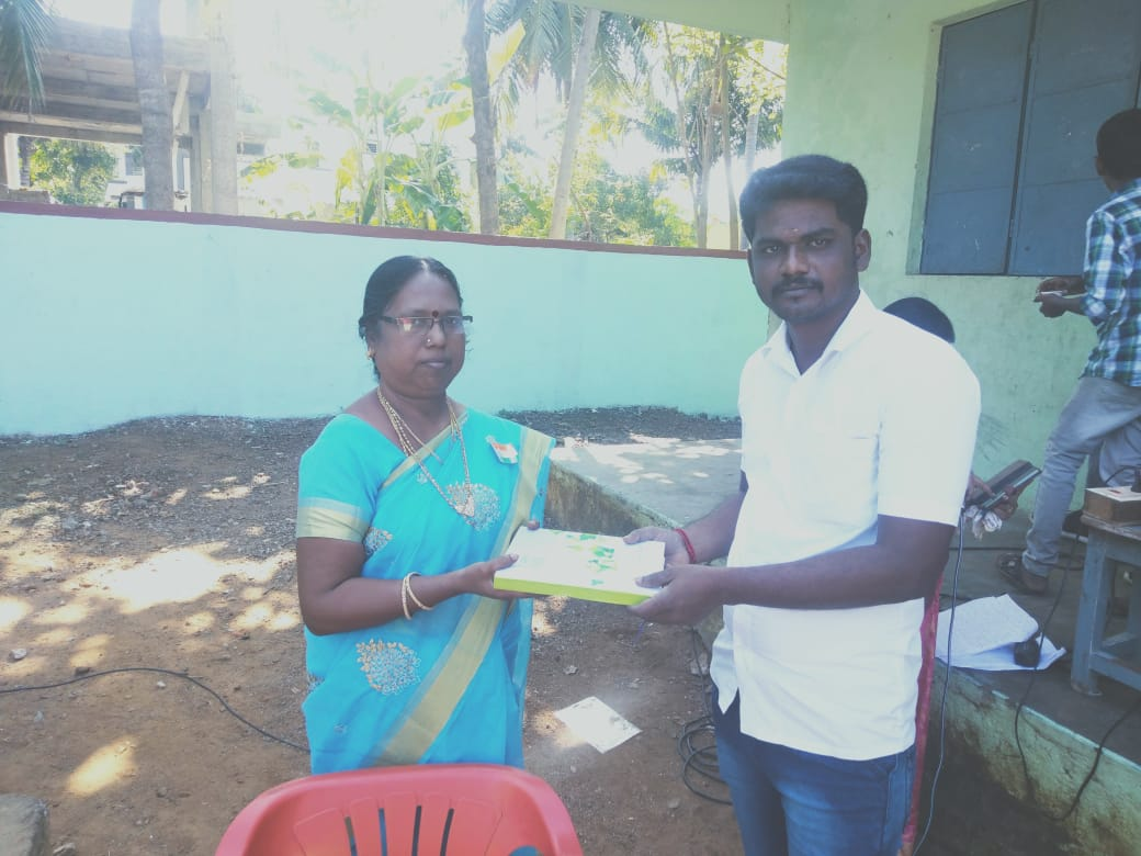 Motivation Programme for Village Children (3)