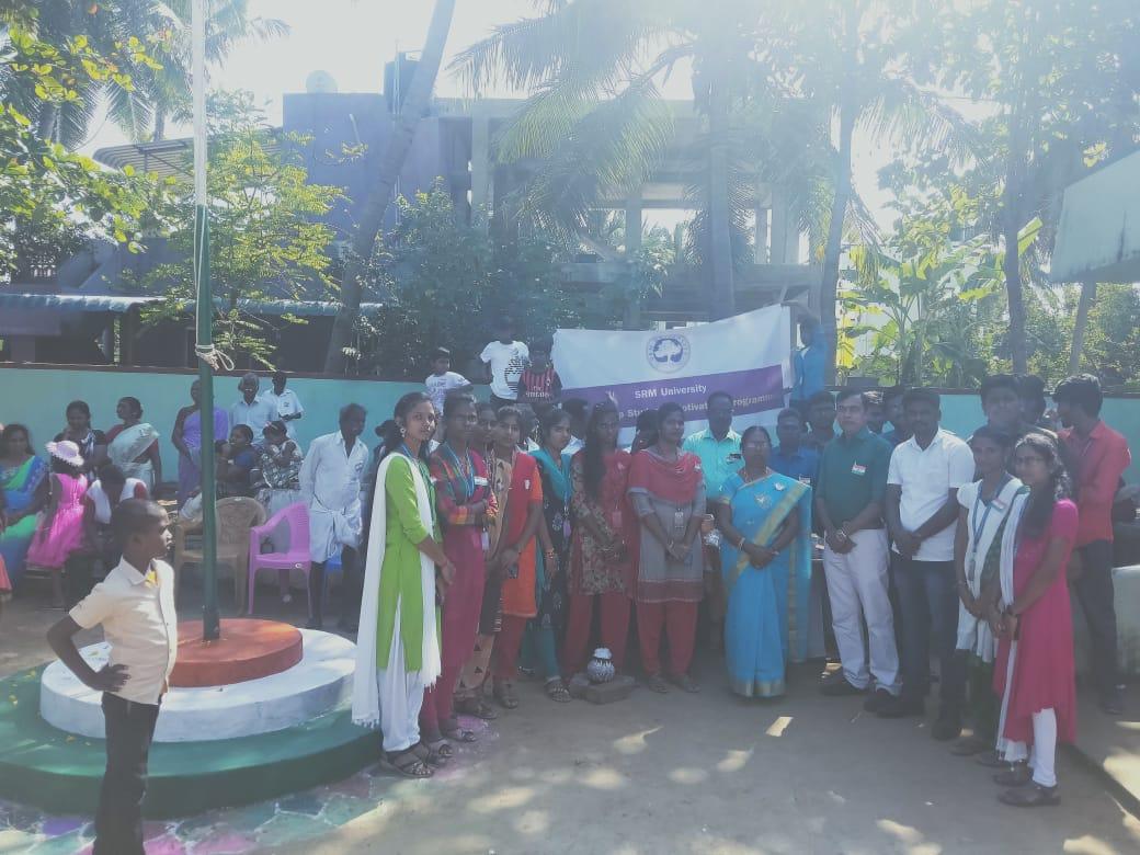 Motivation Programme for Village Children (4)