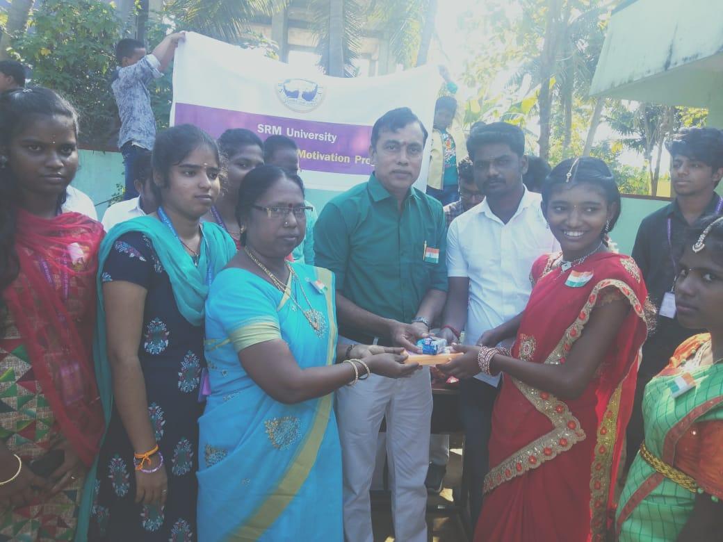 Motivation Programme for Village Children (5)