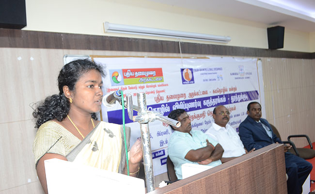 SEMINAR ON EXPORT AND IMPORT BUSINESS OPPORTUNITIES_thoothukudi_february 2018 (7)