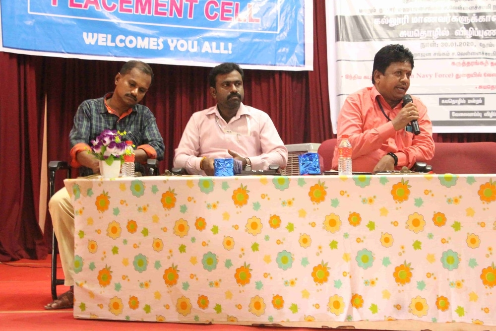 Seminar On Skills Required For Fresh Graduates In Today Market (13)