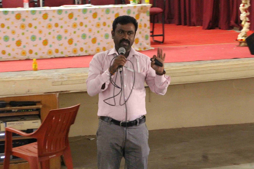 Seminar On Skills Required For Fresh Graduates In Today Market (14)
