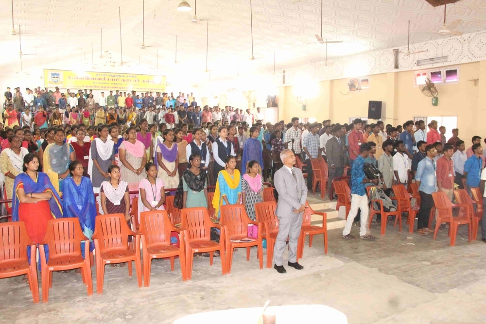 Seminar On Skills Required For Fresh Graduates In Today Market (19)