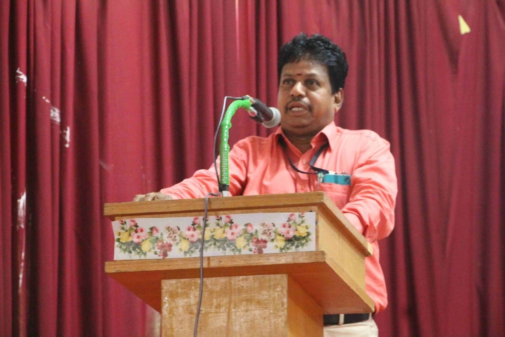 Seminar On Skills Required For Fresh Graduates In Today Market (21)