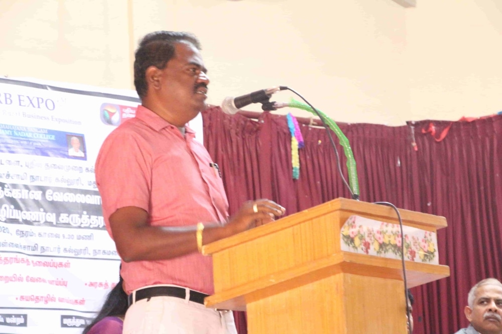 Seminar On Skills Required For Fresh Graduates In Today Market (26)