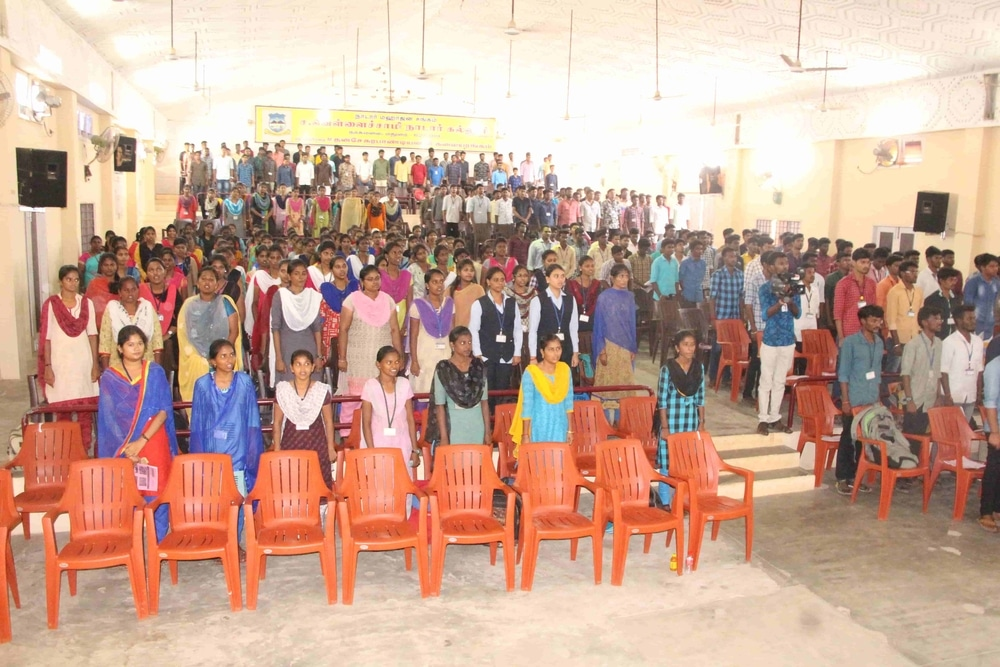 Seminar On Skills Required For Fresh Graduates In Today Market (3)