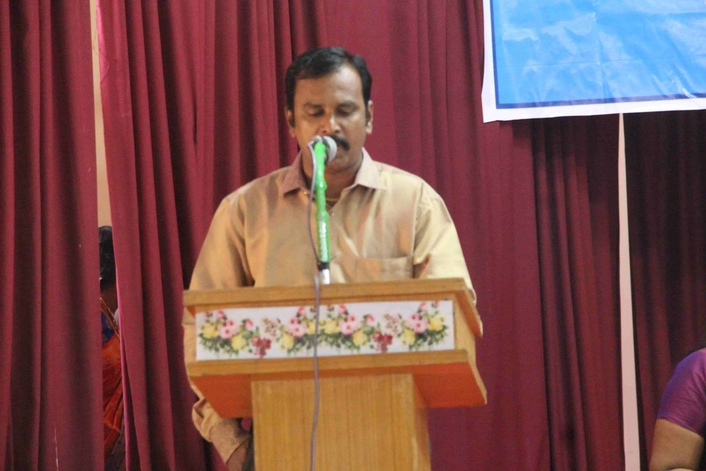 Seminar On Skills Required For Fresh Graduates In Today Market (34)