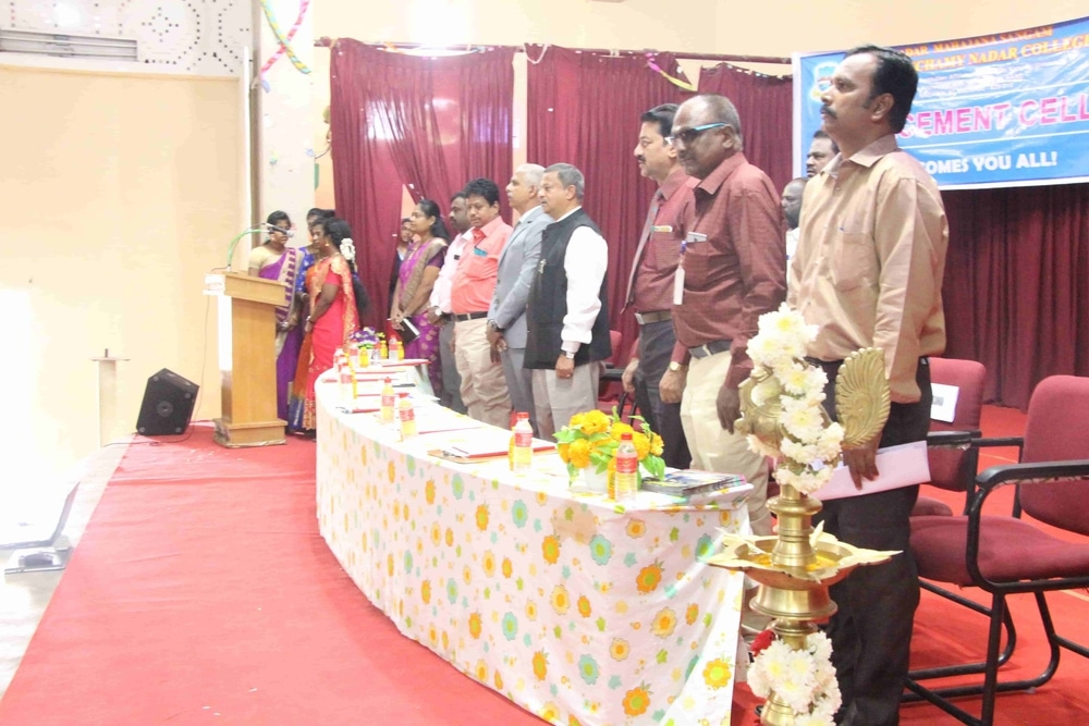 Seminar On Skills Required For Fresh Graduates In Today Market (37)