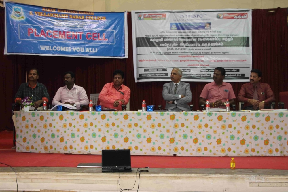 Seminar On Skills Required For Fresh Graduates In Today Market (9)