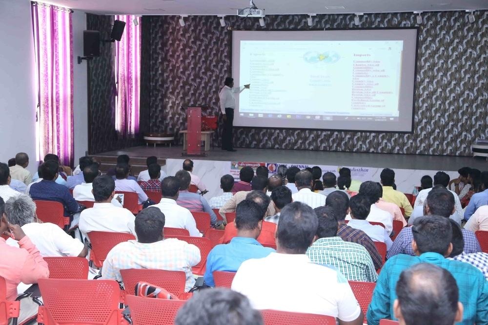 Seminar on Export Business Opportunities (2)