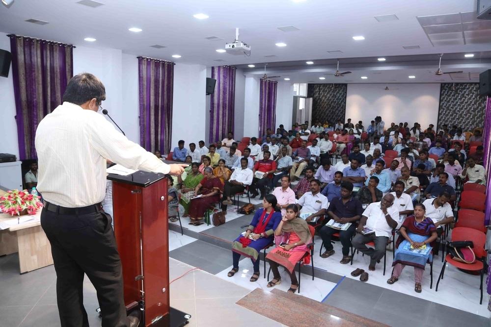 Seminar on Export Business Opportunities (3)
