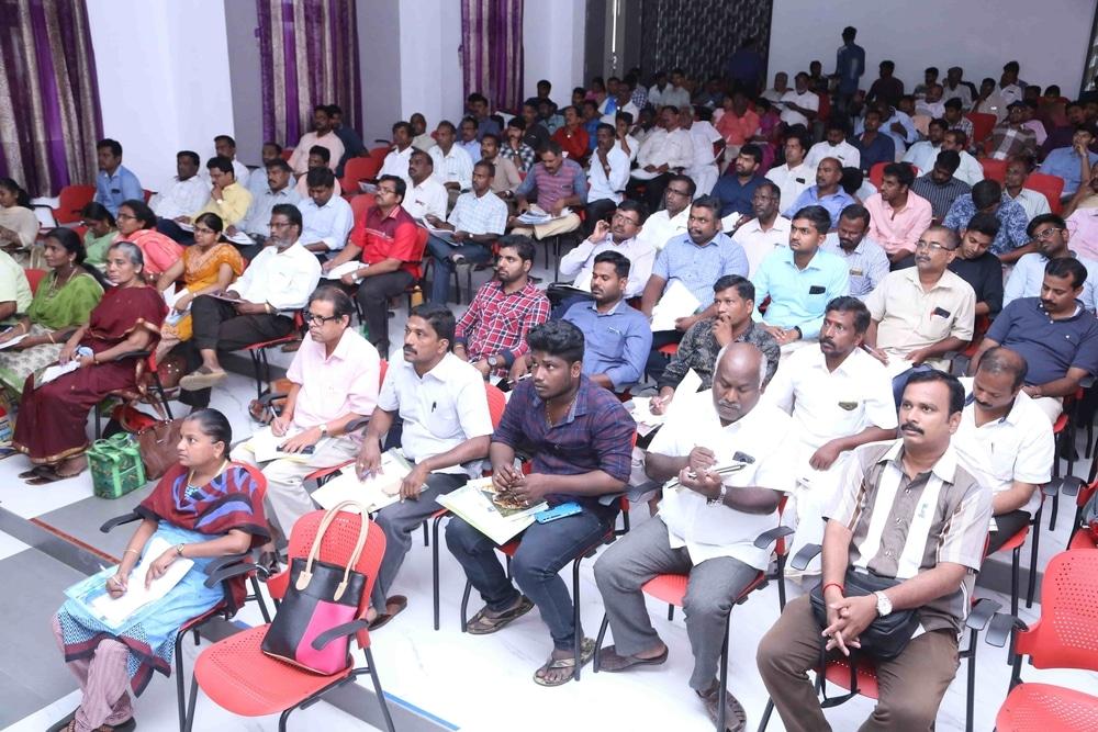 Seminar on Export Business Opportunities (7)