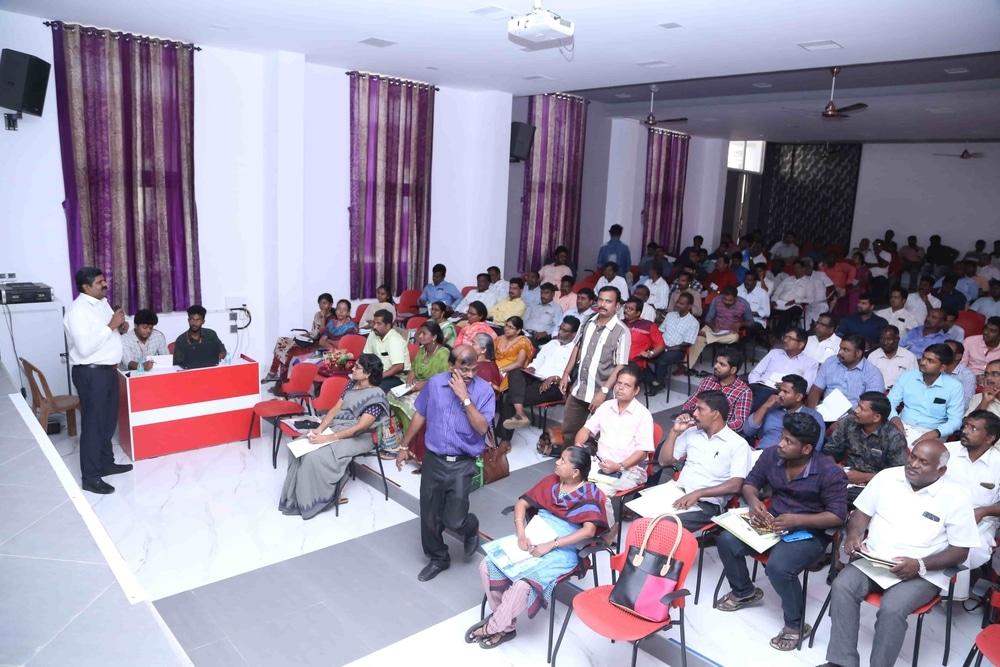 Seminar on Export Business Opportunities (8)