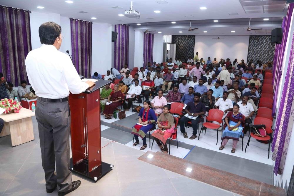 Seminar on Export Business Opportunities