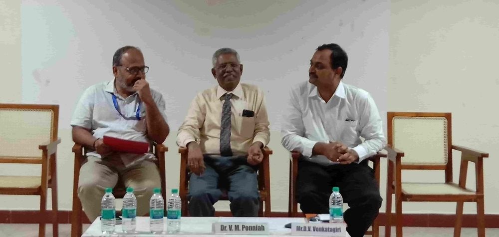 Workshop on Countering Cyber Bullying(Chennai – 25.09 (2)