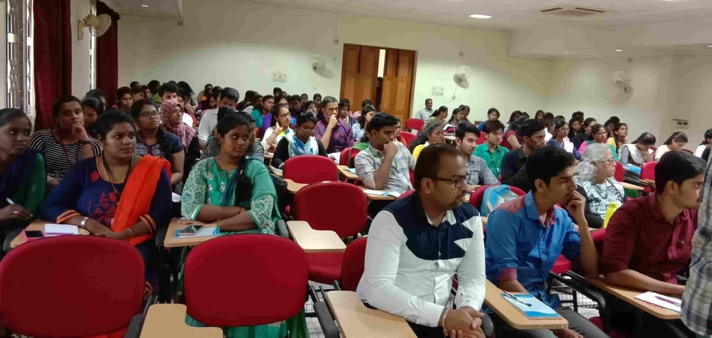 Workshop on Countering Cyber Bullying(Chennai – 25.09 (5)