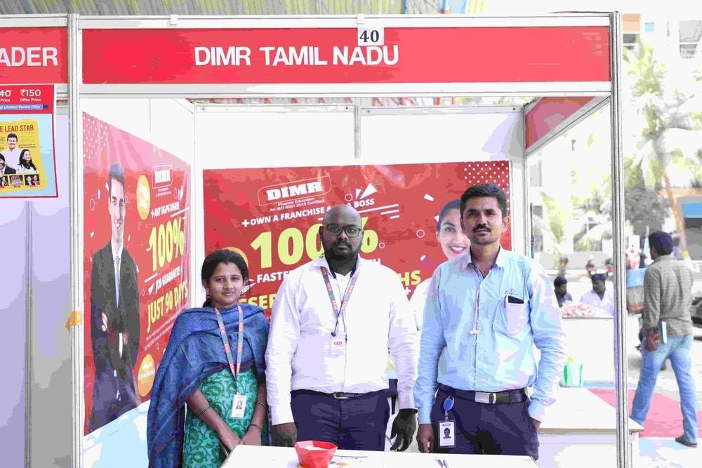 dimr_tamilnadu_stall