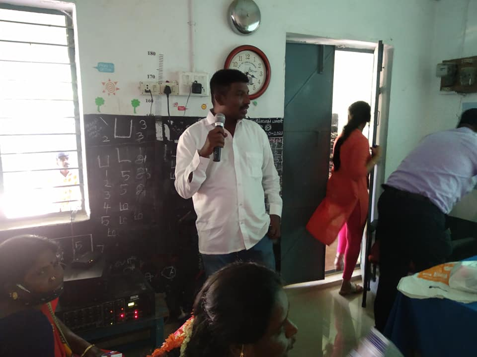 SEMINAR ON SPIRULINA CULTIVATION AND ARECA LEAVES PLATE PRODUCTION
