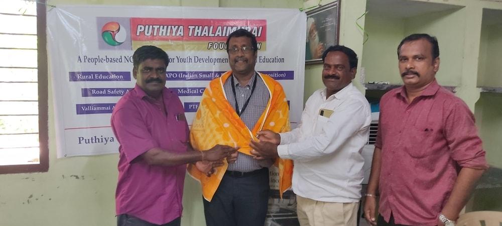 Training Camp on Spirulina Cultivation (15)