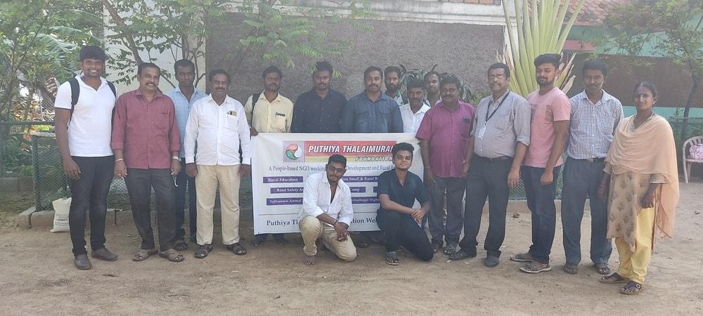 Training Camp on Spirulina Cultivation (18)