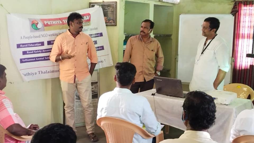 Training Camp on Spirulina Cultivation (21)