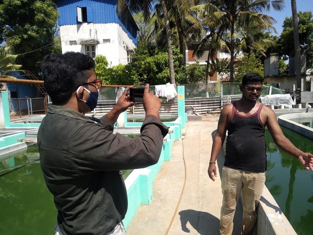 Training Camp on Spirulina Cultivation (5)