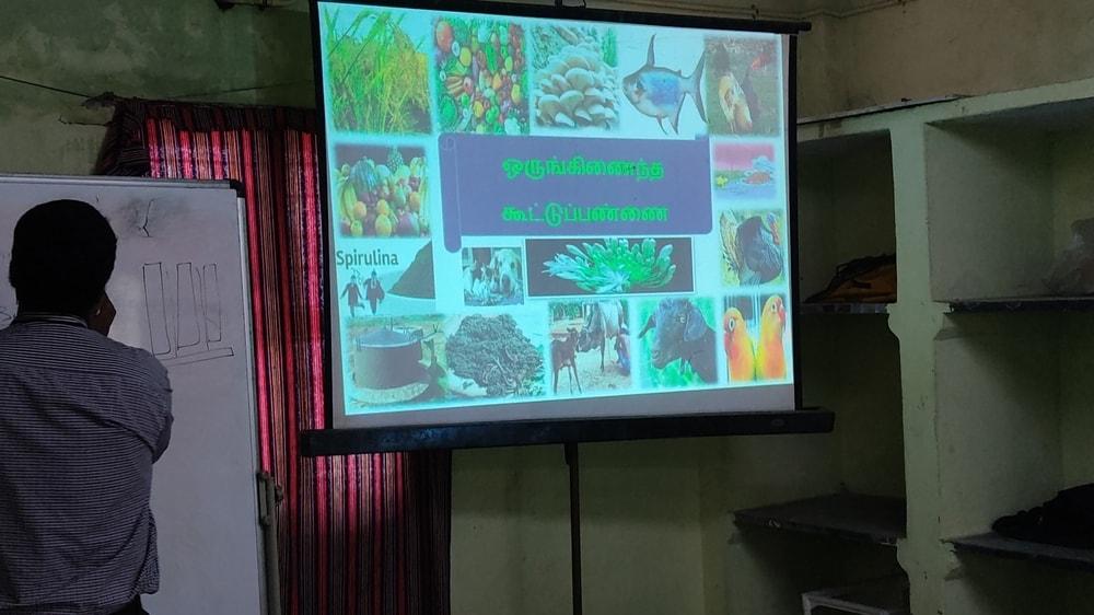 Training Camp on Spirulina Cultivation (8)