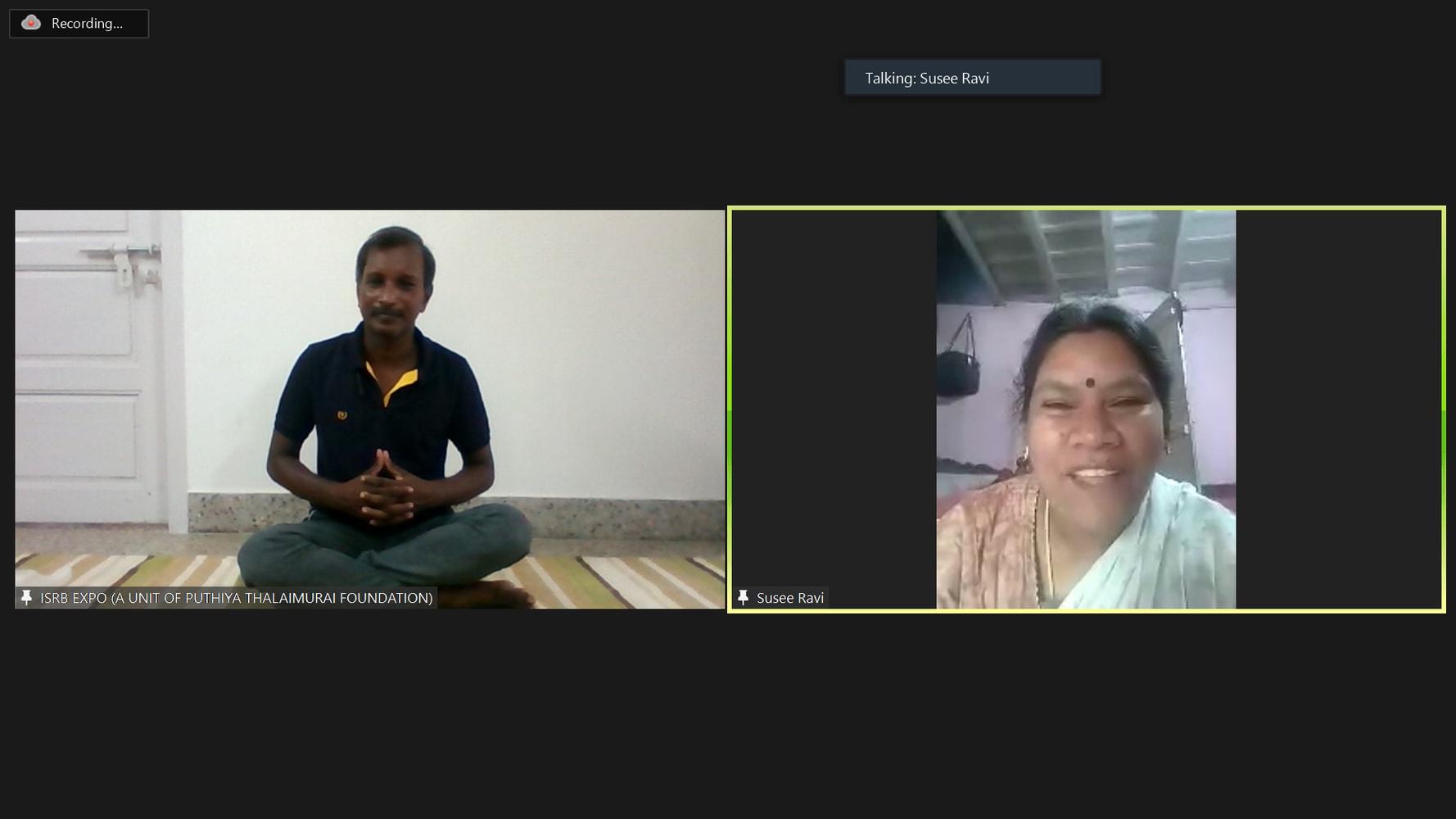 Webinar on Yoga Online Training Camp ( June 23-26,2021) (8)